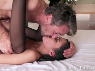 Jules Jordan – Old Man Wins The Gianna Dior Auction